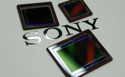 Được cung cấp cảm biến cho Huawei nhưng Sony chẳng hề vui mừng