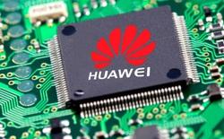 Tránh lệnh cấm từ Mỹ, Huawei sẽ tự sản xuất chip