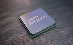 Lộ điểm hiệu năng AMD Ryzen 5 5600X, đè bẹp đối thủ Intel Core i5-10600K