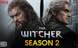 Giấu đầu hở đuôi, The Witcher mùa 2 vô tình hé lộ những con quái vật mới