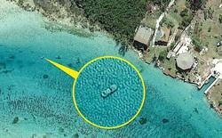 Từ di tích tới hình vẽ bí ẩn của người ngoài hành tinh: Những địa điểm cực dị và bí ẩn chỉ được thế giới biết đến kể từ khi... Google Maps ra đời