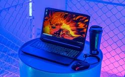 Acer Nitro 5 - laptop gaming đáng tiền trong phân khúc dưới 30 triệu