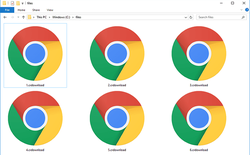 Tại sao file .crdownload liên tục xuất hiện mỗi khi bạn tải xuống một thứ gì từ Chrome?