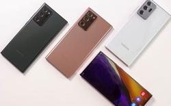Sau khi chứng kiến doanh số Galaxy S20 không đạt kỳ vọng, giờ Samsung giảm cả quy mô sản xuất Galaxy Note20
