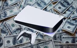 Sony 'cắn răng' chịu lỗ tới 170 USD cho mỗi chiếc PS5 được bán ra
