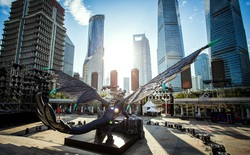 Chính quyền Thượng Hải tổ chức giải đấu eSport 'toàn dân'