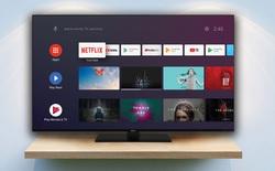 Nokia ra mắt loạt Smart TV giá rẻ