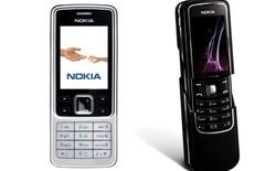 """Huyền thoại Nokia 6300 và Nokia 8000 sắp được """"hồi sinh""""?"""