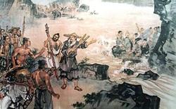 Bằng chứng về trận đại hồng thủy lớn nhất lịch sử 10.000 năm qua ở Trung Quốc