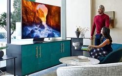 Nhìn từ thị trường TV Việt: người dùng không còn mặn mà với TV kích cỡ nhỏ hơn 55 inch
