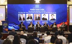 Đại sứ EU: EVFTA là nền tảng tiềm năng thúc đẩy kinh tế số và chuyển đổi số ở Việt Nam