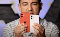 Thị trường smartphone màn hình nhỏ có thực sự tồn tại? Hay iPhone 12 mini sẽ là cú sảy chân vô duyên của Apple