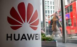 Anh cấm lắp đặt thiết bị 5G Huawei từ tháng 9/2021