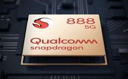 Qualcomm ra mắt Snapdragon 888: Tối ưu 5G, nâng cấp GPU và phần cứng AI, có mặt trên flagship Android 2021