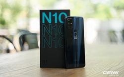 Mở hộp OnePlus Nord N10 5G: Chỉ 8 triệu mà có quá nhiều thứ hay, từ 5G tới màn hình 90Hz, sạc nhanh 30W và cả loa kép