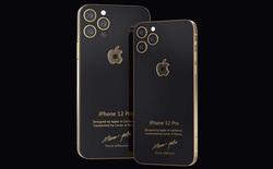 iPhone 12 Pro gắn thêm mảnh áo của Steve Jobs có giá 10.000 USD