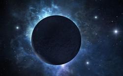 Kết cục thảm khốc của hành tinh đen tối nhất dải Ngân hà, vốn có thể 'nuốt chửng' 94% ánh sáng