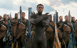 """Tri ân """"Báo Đen"""" Chadwick Boseman, Marvel Studios khẳng định không tuyển diễn viên mới cho vai Black Panther"""