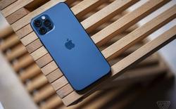 Hàng loạt iPhone gặp lỗi tin nhắn SMS và iMessages
