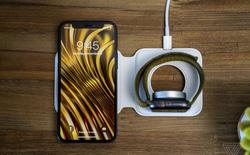 Sạc đôi MagSafe Duo của Apple không tương thích với củ sạc 29W của chính hãng