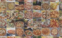 Hệ thống AI này có thể chế ra ảnh pizza với topping cực dị, không hề giả trân chút nào