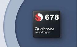 Qualcomm ra mắt bộ vi xử lý Snapdragon 678, nâng cấp sức mạnh đáng kể cho dòng smartphone giá rẻ