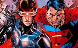 Điều gì sẽ xảy ra nếu Superman và Cyclops bắn tia mắt vào nhau?