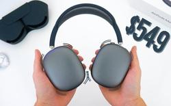 Người dùng nói gì về AirPods Max: Thiết kế cao cấp, âm thanh cạnh tranh, nhưng nặng nề và hộp đựng thì vô dụng