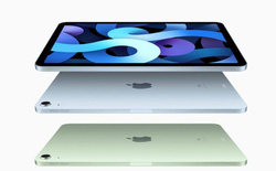 Apple quyết định sử dụng tấm nền OLED cho iPad từ năm 2022