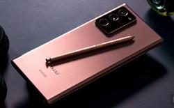 Samsung phủ nhận tin đồn ngừng phát triển dòng Galaxy Note