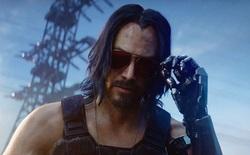"""Đây là lý do vì sao Keanu Reeves """"mê tít"""" những dự án sci-fi như The Matrix hay Cyberpunk 2077"""