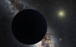 Xuất hiện thêm manh mối chứng minh sự tồn tại của Hành tinh thứ 9 bí ẩn trong hệ Mặt trời