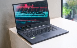 """Trải nghiệm ASUS ROG Zephyrus M15: Chiếc laptop chơi game dành cho hội không thích khoe mẽ, màn hình 240Hz 3ms, GTX 1660Ti, có điều giá thành còn hơi """"căng"""""""