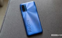 Xiaomi ra mắt Redmi 9 Power: Chip Snapdragon 662, RAM 4GB, pin 6.000 mAh, 4 camera sau, giá chỉ từ 149 USD