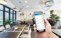 Bluetooth Mesh – Công nghệ đột phá cho giải pháp chiếu sáng thông minh