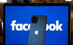 Facebook muốn cùng Epic Games 'đánh hội đồng' Apple trong cuộc chiến pháp lý