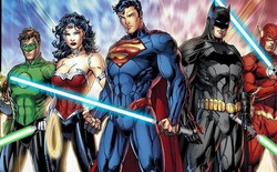 Siêu anh hùng DC nào đủ tố chất để trở thành một Jedi trong Vũ trụ Star Wars?
