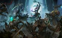 """Cập nhật đầu tiên về Diablo bản Mobile: miễn phí hoàn toàn, không giới hạn giờ chơi, không có pay-to-win, trung thành với hệ thống """"cày cuốc"""" cổ điển"""