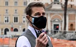 Tom Cruise lại to tiếng dọa sa thải đồng nghiệp, 5 thành viên Mission: Impossibe lập tức bỏ việc cho bõ tức