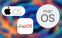 Liệu Apple sẽ gom iOS, iPadOS và macOS vào một hệ điều hành thống nhất?