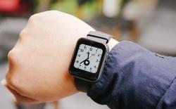 """Trên tay Redmi Watch giá 1.1 triệu đồng: Apple Watch """"giá rẻ"""" của thế giới Android!"""