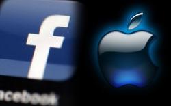 Tại sao Facebook và Apple lại có hiềm khích với nhau?