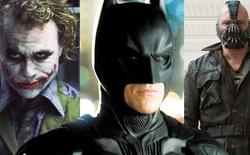 Chủ đề chính đằng sau mỗi phần phim The Dark Knight - Hiệp sĩ bóng đêm là gì?