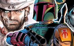 Ác nhân DC nào xứng đáng trở thành thợ săn tiền thưởng đáng gờm trong vũ trụ Star Wars?