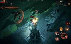 """Review đầu về Diablo trên di động: game hay, có thể không dành cho """"hardcore"""" nhưng quan trọng là MIỄN PHÍ"""