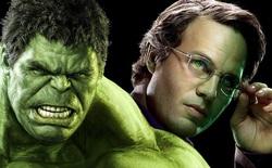 """DNA của Hulk thay đổi như thế nào khi biến từ người thường thành """"bé bự""""?"""