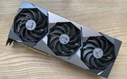 Đánh giá MSI GeForce RTX 3090 SUPRIM X: khi không chỉ sức mạnh mà cả thiết kế cũng được đẩy tới giới hạn