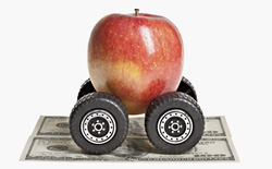 Cách phố Wall nhìn nhận việc Apple sản xuất ô tô: Mấu chốt sẽ là cách kiếm tiền thế nào?