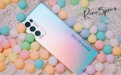 OPPO Reno5 Pro+ ra mắt: Camera dùng cảm biến Sony IMX766 xịn hơn, chip Snapdragon 865, sạc siêu nhanh 65W, giá từ 14.2 triệu đồng