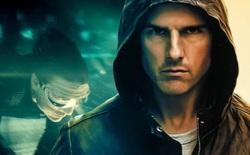 """Bạn có biết: Tom Cruise tự mình thực hiện cảnh quay """"ngạt thở"""" nhất trong Nhiệm vụ Bất khả thi 5"""